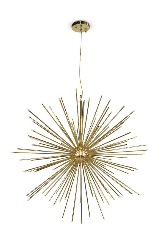 Top 10 pièces d'éclairage contemporaines pour votre salon  Top 10 pièces d'éclairage contemporaines pour votre salon P11