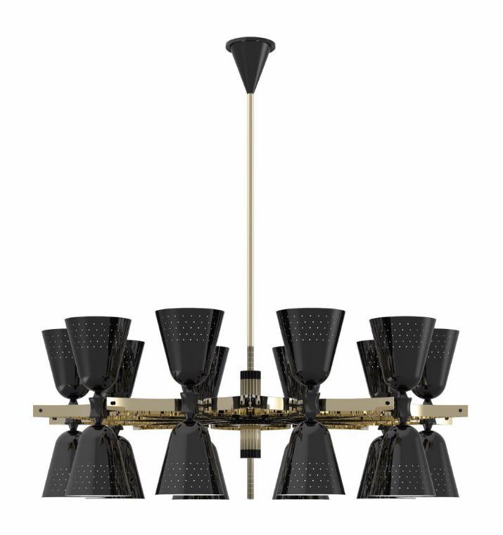 Top 10 pièces d'éclairage contemporaines pour votre salon  Top 10 pièces d'éclairage contemporaines pour votre salon P13