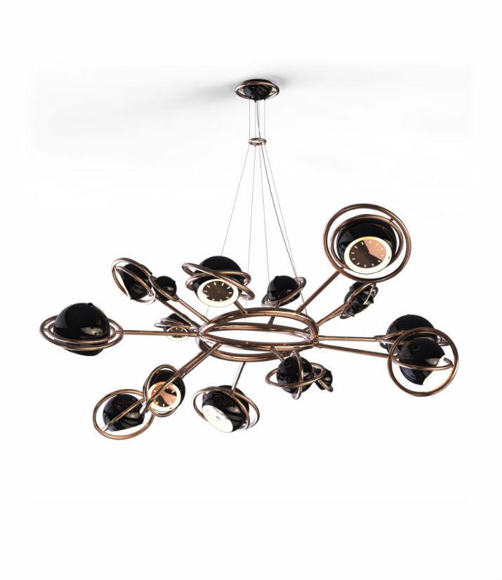 Top 10 pièces d'éclairage contemporaines pour votre salon  Top 10 pièces d'éclairage contemporaines pour votre salon P15