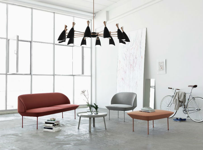Top 10 pièces d'éclairage contemporaines pour votre salon  Top 10 pièces d'éclairage contemporaines pour votre salon P18