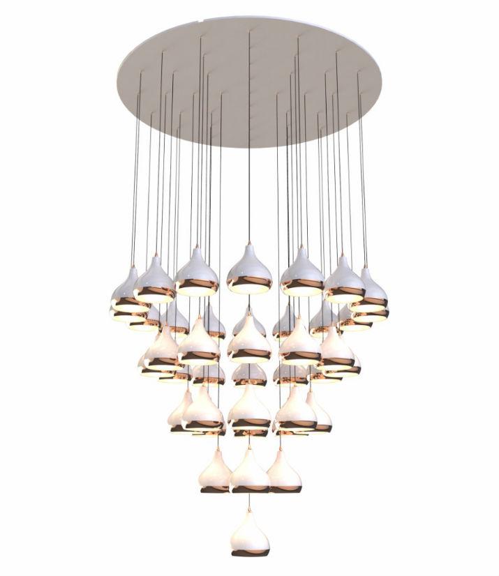 Top 10 pièces d'éclairage contemporaines pour votre salon  Top 10 pièces d'éclairage contemporaines pour votre salon P19