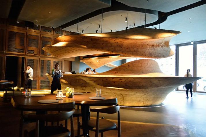 7 restaurants luxueux qui vous donnera envie de voyager  6 idées de restaurant luxueux qui vous donneront envie de voyager P2 1