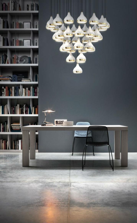 Top 10 pièces d'éclairage contemporaines pour votre salon  Top 10 pièces d'éclairage contemporaines pour votre salon P20