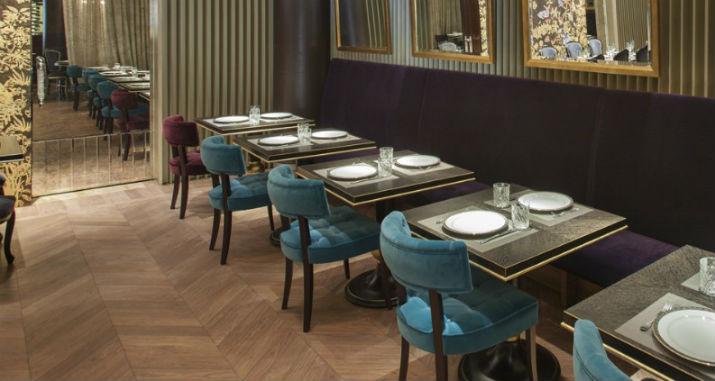 7 restaurants luxueux qui vous donnera envie de voyager  6 idées de restaurant luxueux qui vous donneront envie de voyager P3 1