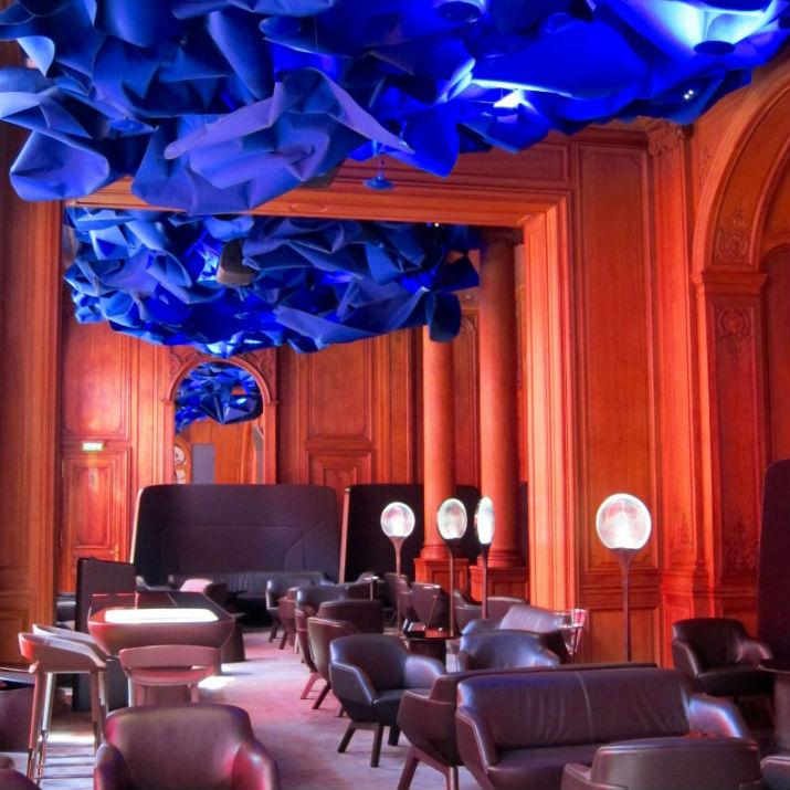 7 restaurants luxueux qui vous donnera envie de voyager  6 idées de restaurant luxueux qui vous donneront envie de voyager P5 1
