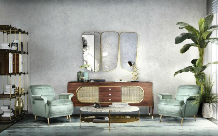 Guide de style d'architecture d'intérieur : des meubles modernes pour vous inspirer   Guide de style de design : des meubles modernes pour vous inspirer P5 2