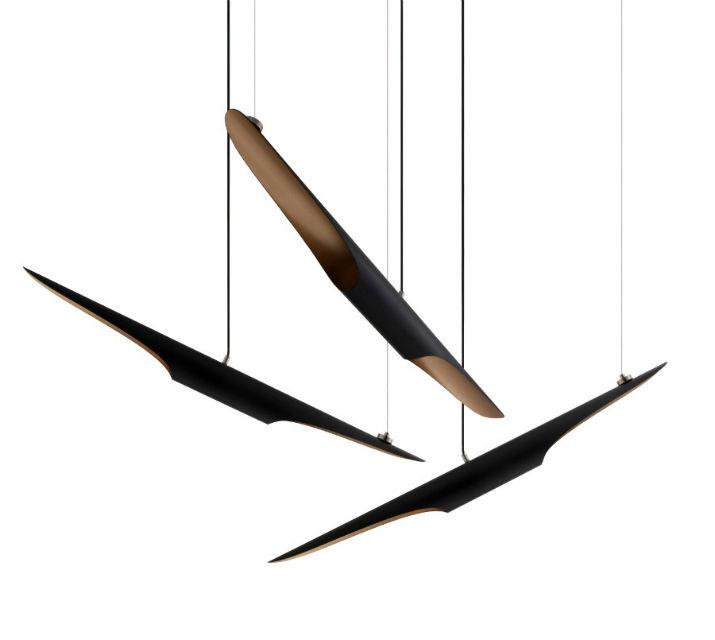Top 10 pièces d'éclairage contemporaines pour votre salon  Top 10 pièces d'éclairage contemporaines pour votre salon P7