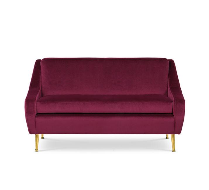 5 canapés modernes incroyables chez Essential Home  5 canapés modernes incroyables chez Essential Home Romero Sofa
