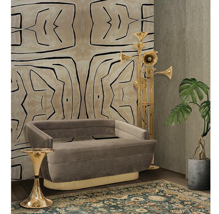 5 canapés modernes incroyables chez Essential Home  5 canapés modernes incroyables chez Essential Home Russel sofa