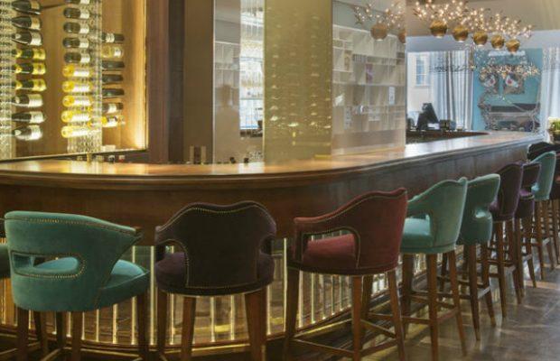 6 idées de restaurant luxueux qui vous donneront envie de voyager