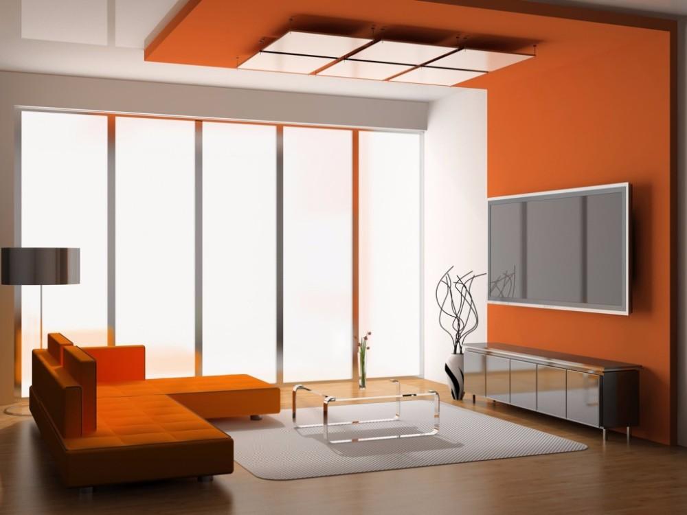 10 Conseils Déco pour rendre votre maison plus grande  10 Conseils Déco pour rendre votre maison plus grande living room exquisite false ceiling modern interior design inside ceiling interior combined