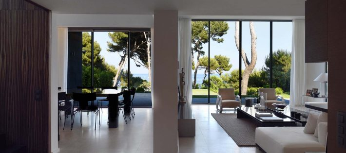 10 conseils d co pour rendre votre maison plus grande for Decoration interieure contemporaine tendance conseils