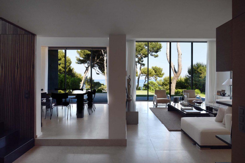 Inspirez vous de l'Agence d'Architecture d'intérieur Guilhem & Guilhem  Inspirez vous de l'Agence d'Architecture d'intérieur Guilhem & Guilhem richardguilhem VillaBaicassar 2625