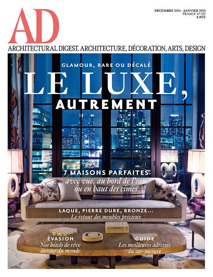 Top 5 des magazines de décoration pour vous occuper cet été !