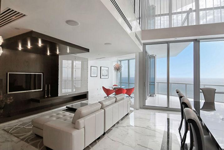 5 incroyables maisons modernes à découvrir  5 incroyables intérieurs modernes et luxueux à découvrir ! P2