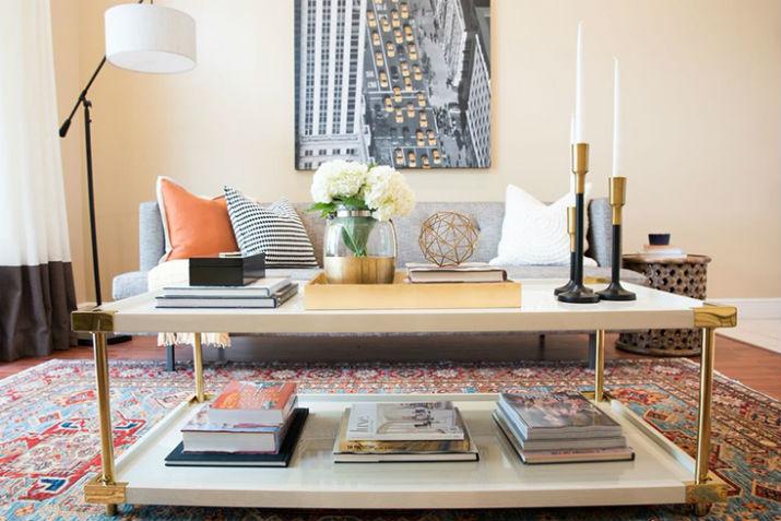 5 incroyables maisons modernes à découvrir  5 incroyables intérieurs modernes et luxueux à découvrir ! P3