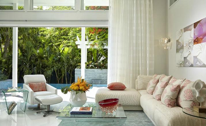 5 incroyables maisons modernes à découvrir  5 incroyables intérieurs modernes et luxueux à découvrir ! P4