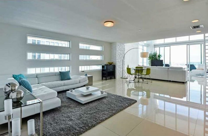 5 incroyables maisons modernes à découvrir  5 incroyables intérieurs modernes et luxueux à découvrir ! P6