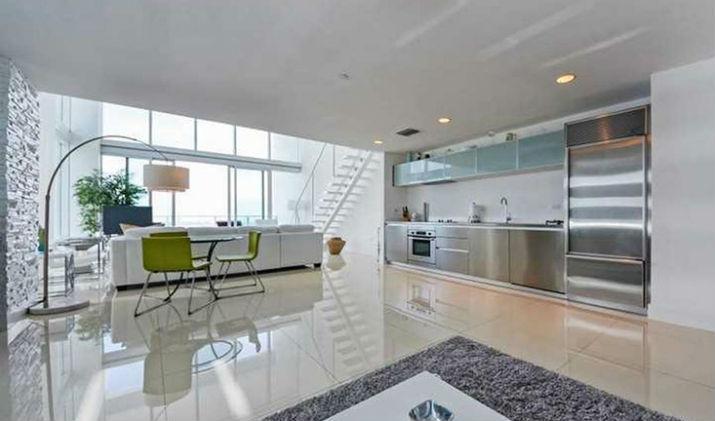 5 incroyables maisons modernes à découvrir  5 incroyables intérieurs modernes et luxueux à découvrir ! P7