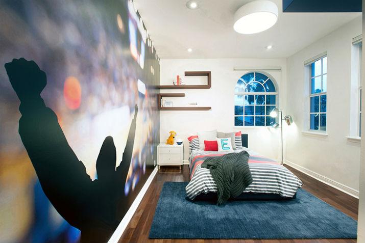 5 incroyables maisons modernes à découvrir  5 incroyables intérieurs modernes et luxueux à découvrir ! P8