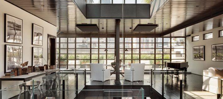 C'est le moment de vous inspirez des projets les plus originaux et des architectes d'intérieur les plus reconnus pour renouveler votre intérieur. Voici le top 5 des magazines de décoration tendance!