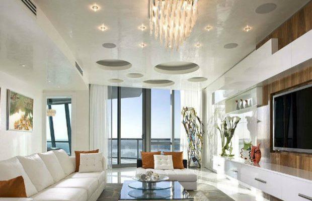 5 incroyables intérieurs modernes et luxueux à découvrir !  5 incroyables intérieurs modernes et luxueux à découvrir ! featured 1 620x400