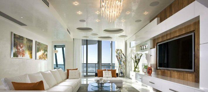 5 incroyables intérieurs modernes et luxueux à découvrir !