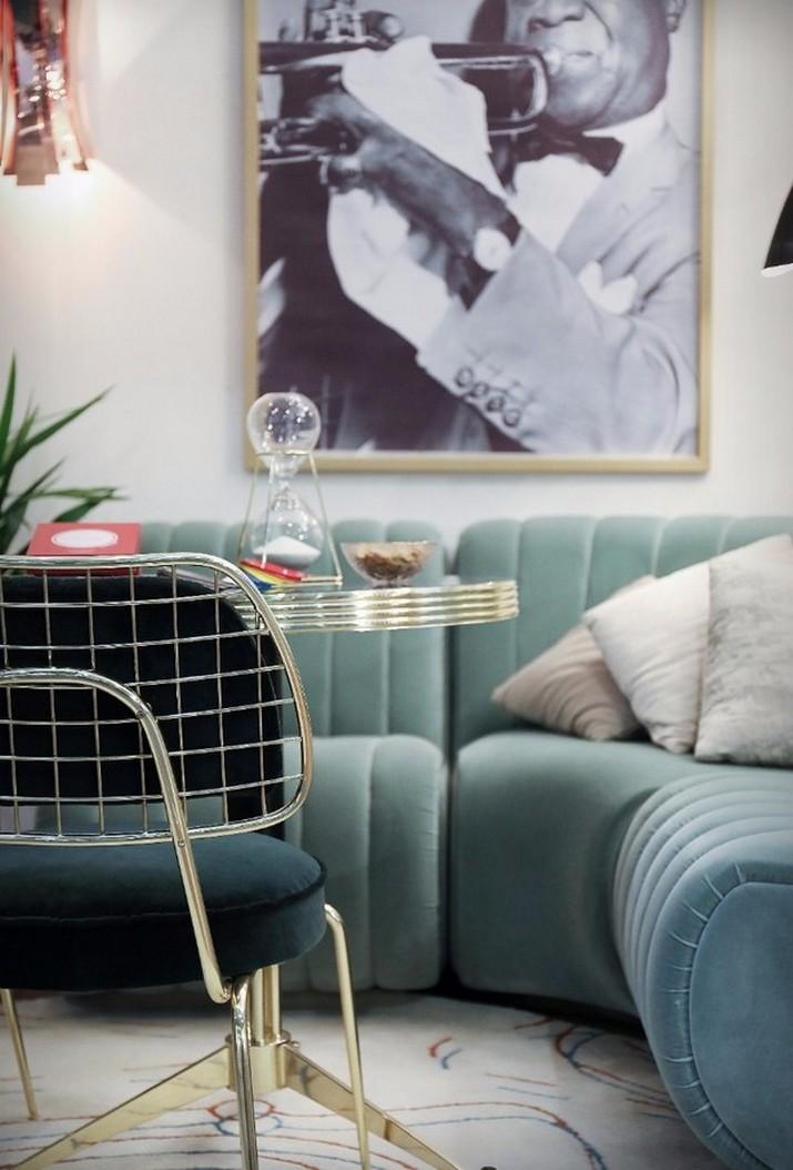 Incroyables marques de meubles et d'éclairage exposées dans Maison et Objet Septembre 2017 > Magasins Deco > Les derniéres nouvelles de design d'intérieur > #maisonetobjetseptembre2017 #magasinsdeco #designdinterieur