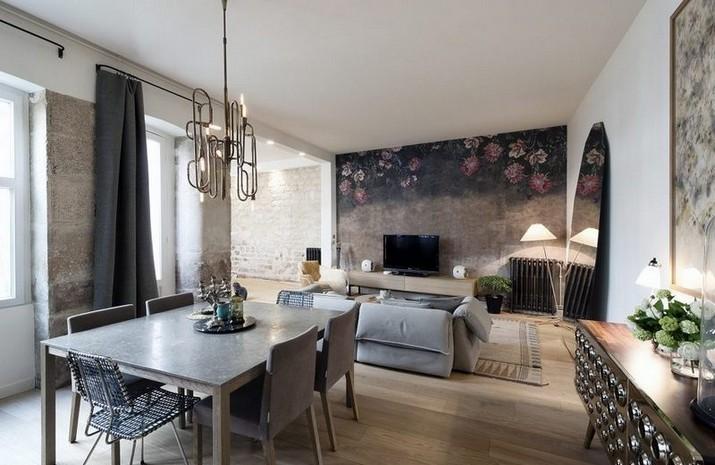 Soyez surpris par la transformation d'une maison moderne parisienne par Studio 10Surdix > Magasins Desco > les dernieres nouvelles sur design d'interieur > #studio10surdix #designdinterieur #magasinsdeco  Studio 10SURDIX Transforme une Maison Pariesienne Moderne Soyez surpris par la transformation dune maison moderne parisienne par Studio 3