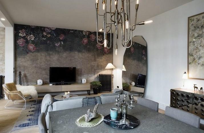 Soyez surpris par la transformation d'une maison moderne parisienne par Studio 10Surdix > Magasins Desco > les dernieres nouvelles sur design d'interieur > #studio10surdix #designdinterieur #magasinsdeco  Studio 10SURDIX Transforme une Maison Pariesienne Moderne Soyez surpris par la transformation dune maison moderne parisienne par Studio 4