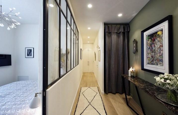 Soyez surpris par la transformation d'une maison moderne parisienne par Studio 10Surdix > Magasins Desco > les dernieres nouvelles sur design d'interieur > #studio10surdix #designdinterieur #magasinsdeco  Studio 10SURDIX Transforme une Maison Pariesienne Moderne Soyez surpris par la transformation dune maison moderne parisienne par Studio 9