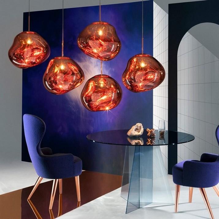 12 Designs d'Éclairage Incroyablement Créatifs à la Mode 12 designs d  clairage incroyablement cr  atifs    la mode 11