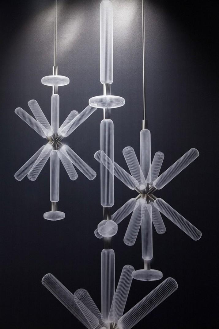 12 Designs d'Éclairage Incroyablement Créatifs à la Mode 12 designs d  clairage incroyablement cr  atifs    la mode 12