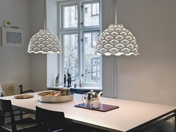 12 Designs d'Éclairage Incroyablement Créatifs à la Mode 12 designs d  clairage incroyablement cr  atifs    la mode 7