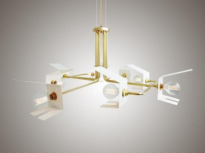 12 Designs d'Éclairage Incroyablement Créatifs à la Mode 12 designs d  clairage incroyablement cr  atifs    la mode 9