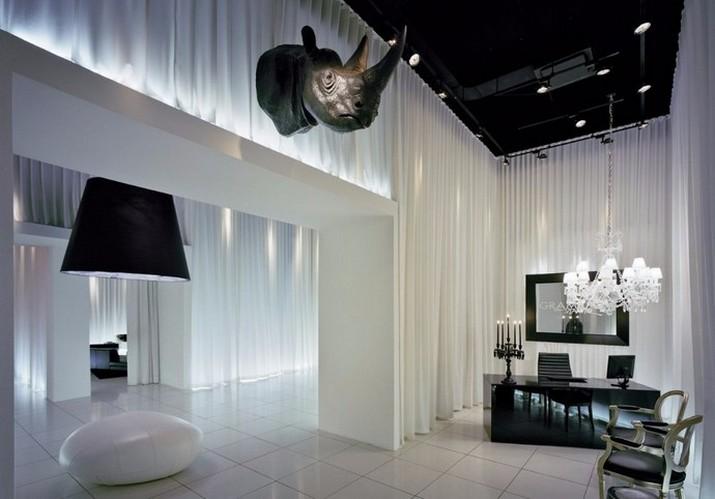 Explore the Best Design Projects by Phillipe Starck > Magasins Deco > Les derniéres nouvelles sur le monde du design d'interieur > #designdinterieur #magasinsdeco #phillipestarck  Explorez Ici les Meilleurs Projets de Design de Philippe Starck Explorez les meilleurs projets de design de Philippe Starck 3