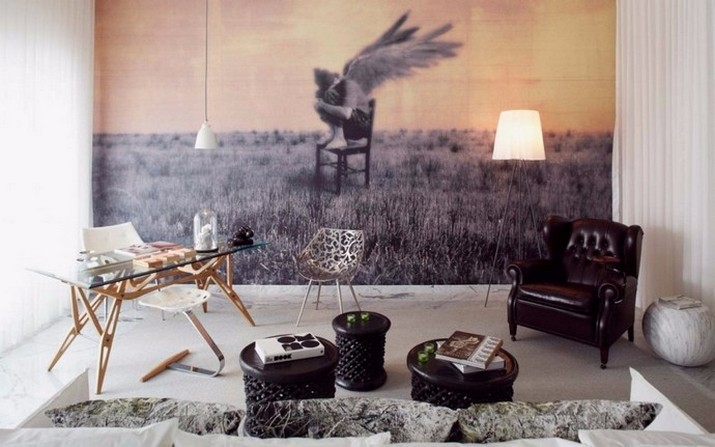 Explore the Best Design Projects by Phillipe Starck > Magasins Deco > Les derniéres nouvelles sur le monde du design d'interieur > #designdinterieur #magasinsdeco #phillipestarck  Explorez Ici les Meilleurs Projets de Design de Philippe Starck Explorez les meilleurs projets de design de Philippe Starck 9