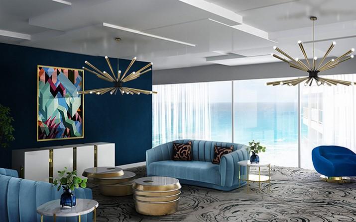 maison et objet janvier 2018 les tendances du design pour 2018 magasins d co les derni res. Black Bedroom Furniture Sets. Home Design Ideas
