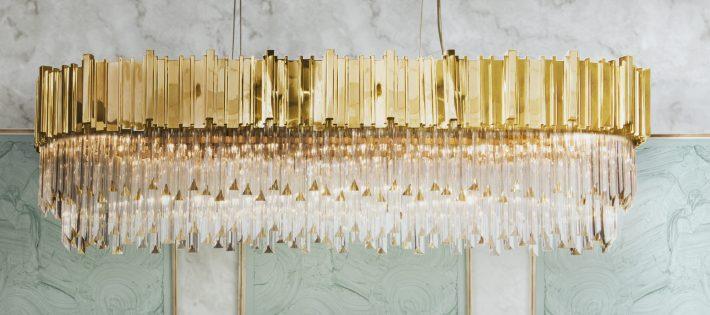12 Designs d'Éclairage Incroyablement Créatifs à la Mode