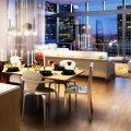 Explorez Ici les Meilleurs Projets de Design de Philippe Starck The House Dallas Philippe Starck 02 APARTMENT 120x120