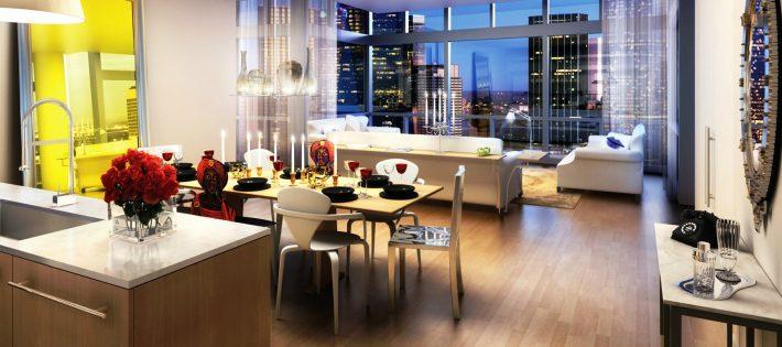 Explorez Ici les Meilleurs Projets de Design de Philippe Starck  Explorez Ici les Meilleurs Projets de Design de Philippe Starck The House Dallas Philippe Starck 02 APARTMENT 710x315