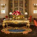Les meilleurs hôtels de luxe à rester au cours de Maison et Objet 2018 10 Places The Ritz Paris This Is Glamorous 120x120