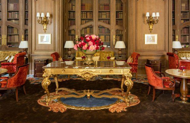 Les meilleurs hôtels de luxe à rester au cours de Maison et Objet 2018