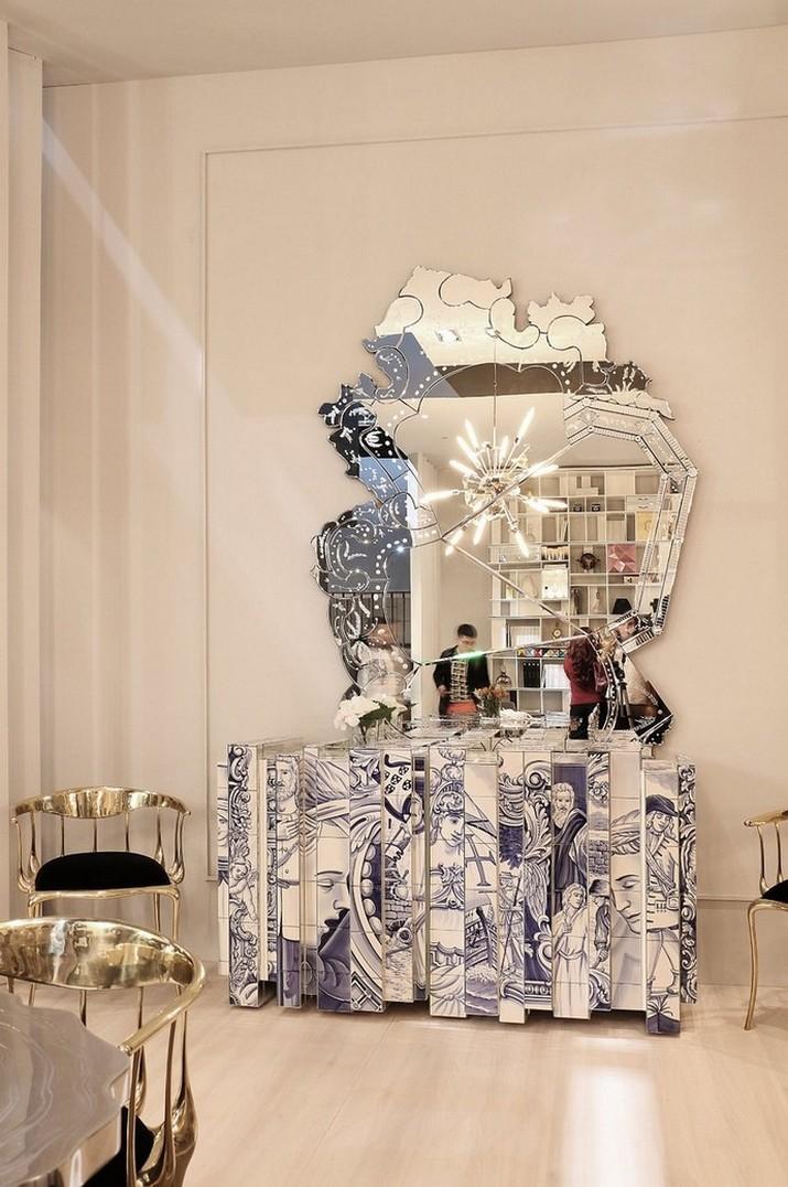 Découvrez le heritage une collection de meubles de style contemporain magasins deco les