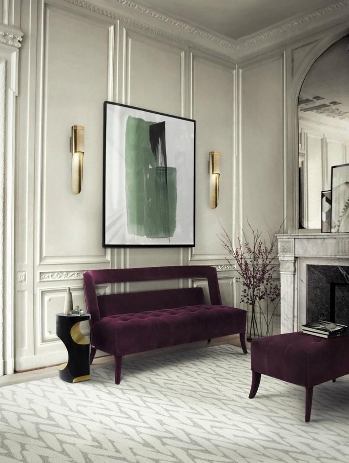 tendances de design dintrieur 2018 pour la dcoration de votre maison magasins deco