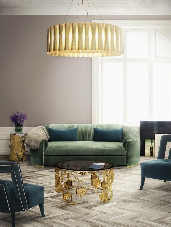 Tendances De Design D Interieur 2018 Pour La Decoration De Votre