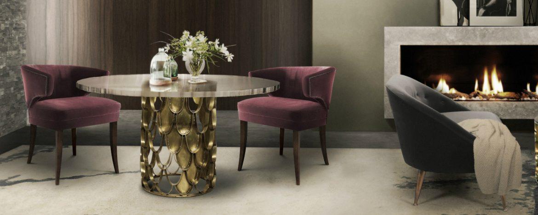 Les meilleures marques de design d'intérieur á Maison et Objet 2018 brabbu ambience press 61 HR