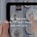 5 Questions a Vincent Grégoire sur Inspirations de Maison et Objet 2018 inspirations 3 120x120