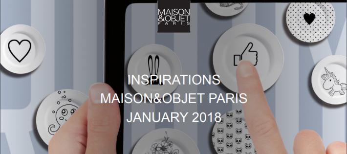 5 Questions a Vincent Grégoire sur Inspirations de Maison et Objet 2018 inspirations 3 710x315