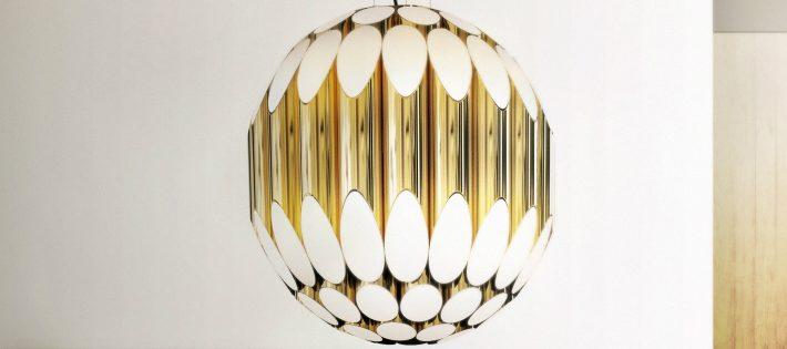 Idées de Décoration Pour Votre Salle à Manger : Le chandelier Kravitz kravitz pendant ambience 01 HR 710x315